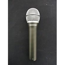 Samson Q2U USB Microphone