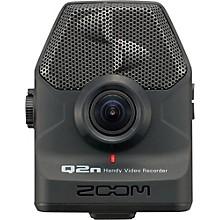 Open BoxZoom Q2n Handy Video Recorder
