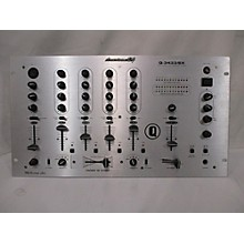 American DJ Q3433SX Powered Mixer