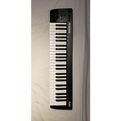Alesis Q49 MKII MIDI Controller