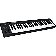 Open Box Alesis Q49 USB/MIDI Keyboard Controller