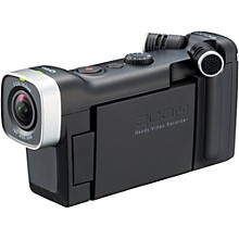 Open BoxZoom Q4n Handy Video Recorder
