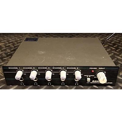 Samson Q5 5-CHANNEL Headphone Amp