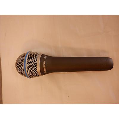 Samson Q8 Condenser Microphone