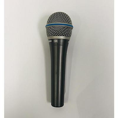 Samson Q8 Dynamic Microphone