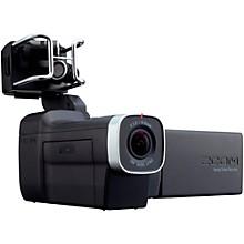 Open BoxZoom Q8 Handy Audio and Video Recorder