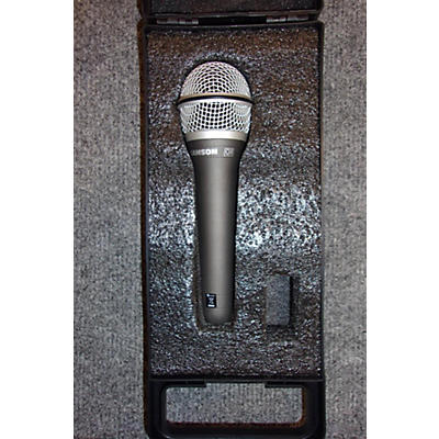 Samson Q8 Supercardio Dynamic Dynamic Microphone