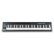Open BoxAlesis Q88 88-Key USB/MIDI Controller