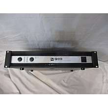 Electro-Voice Q99 Power Amp