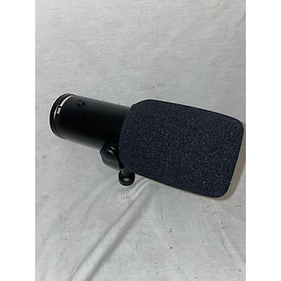 Samson Q9U Condenser Microphone
