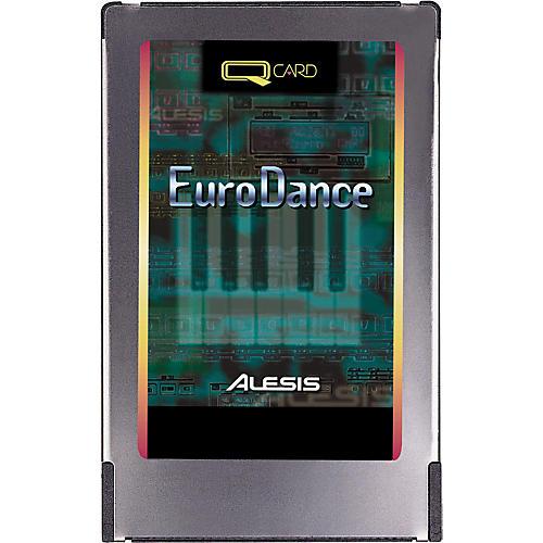 Alesis QCard EuroDance
