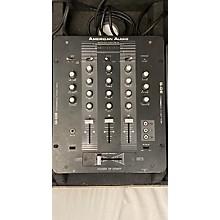 American Audio QD-6 DJ Mixer