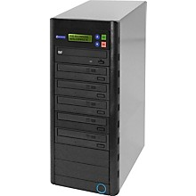 Open Box Microboards QD-DVD-125 Quic Disc DVD Duplicator
