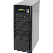 Open BoxMicroboards QD-DVD-125 Quic Disc DVD Duplicator
