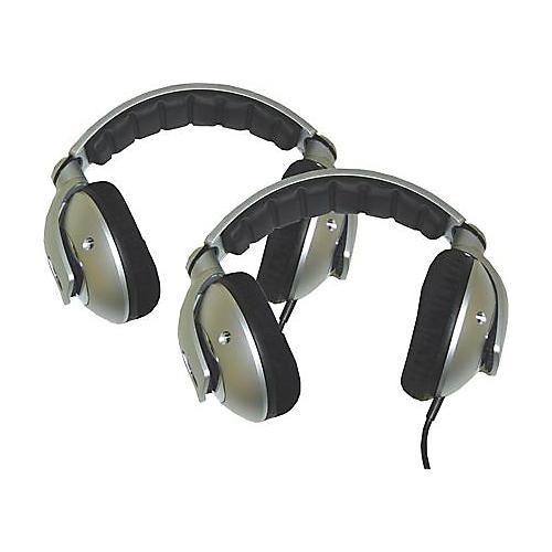 Nady QH-660 Headphones Buy One Get One Free