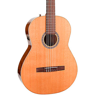 Godin QIT Concert Acoustic-Electric Nylon-String Guitar