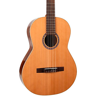 Godin QIT Concert Left-Handed Acoustic-Electric Nylon-String Guitar