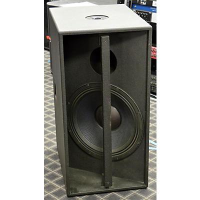 Electro-Voice QRX 118S Unpowered Subwoofer