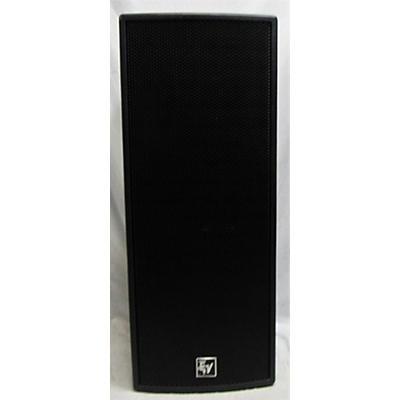 Electro-Voice QRX 212/75 Unpowered Speaker