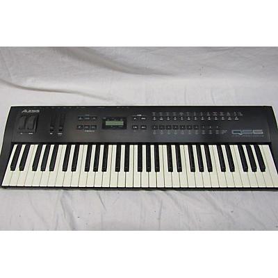 Alesis QS6 Keyboard Workstation