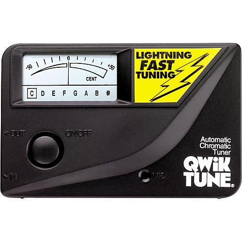 Qwik Tune QT-9 Guitar Tuner