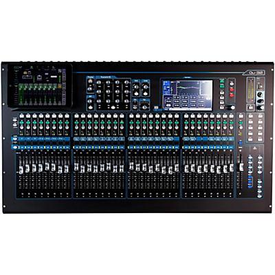Allen & Heath QU-32 Chrome Edition Digital Mixer