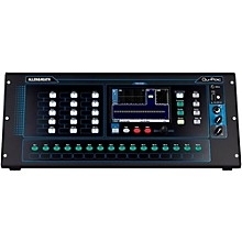 Open Box Allen & Heath QU-PAC Ultra Compact Digial Mixer with Touchscreen Control
