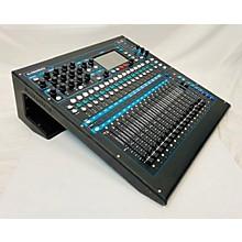 Allen & Heath QU16 Digital Mixer