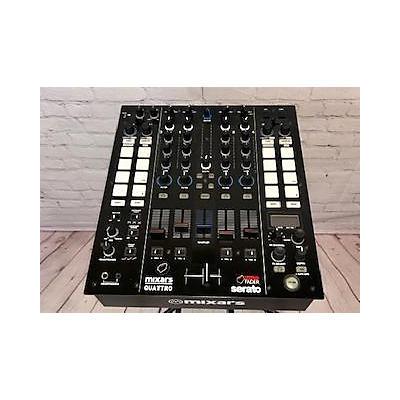 Mixars QUATTRO DJ Mixer