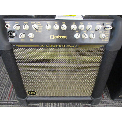 Quilter Labs QUILTER Guitar Combo Amp