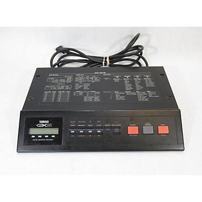 Yamaha QX5 MIDI Utility