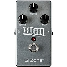 Open BoxDunlop QZ-1 Cry Baby Q-Zone