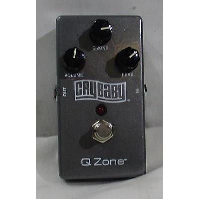 Dunlop QZ-1 Effect Pedal