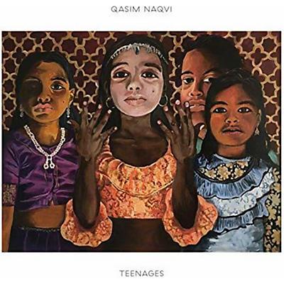 Qasim Naqvi - Teenages