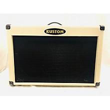 Kustom Quad 100 Dfxwt Solid State Guitar Amp Head