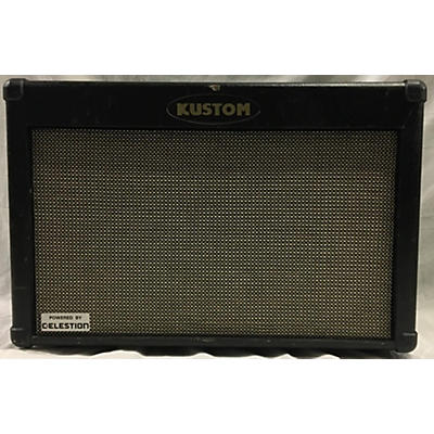 Kustom Quad 100 FX Guitar Combo Amp