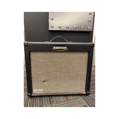 Kustom Quad 65 DFX Guitar Power Amp