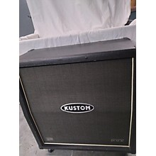 Kustom Quad Jr Guitar Cabinet
