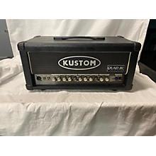 Kustom Quad Jr Solid State Guitar Amp Head