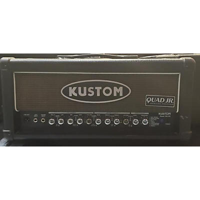 Kustom Quad Jr Special Edition Solid State Guitar Amp Head