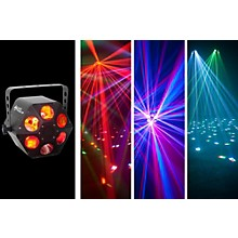Open Box American DJ Quad Phase HP Led Lighting Effect