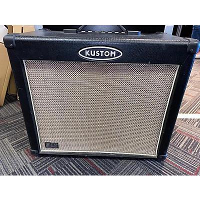 Kustom Quad65 Dfx Guitar Combo Amp