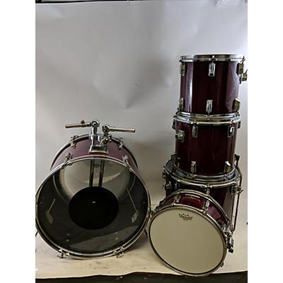 Remo Quadura Drum Kit Drum Kit