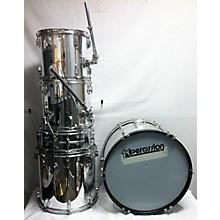 Remo Quadura Drum Kit