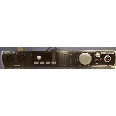 PreSonus Quantum 2 Audio Interface