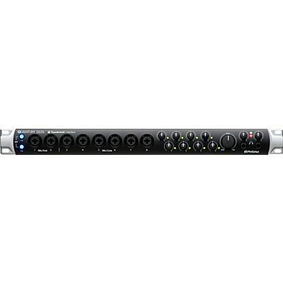 PreSonus Quantum 2626 Thunderbolt 3 Audio Interface