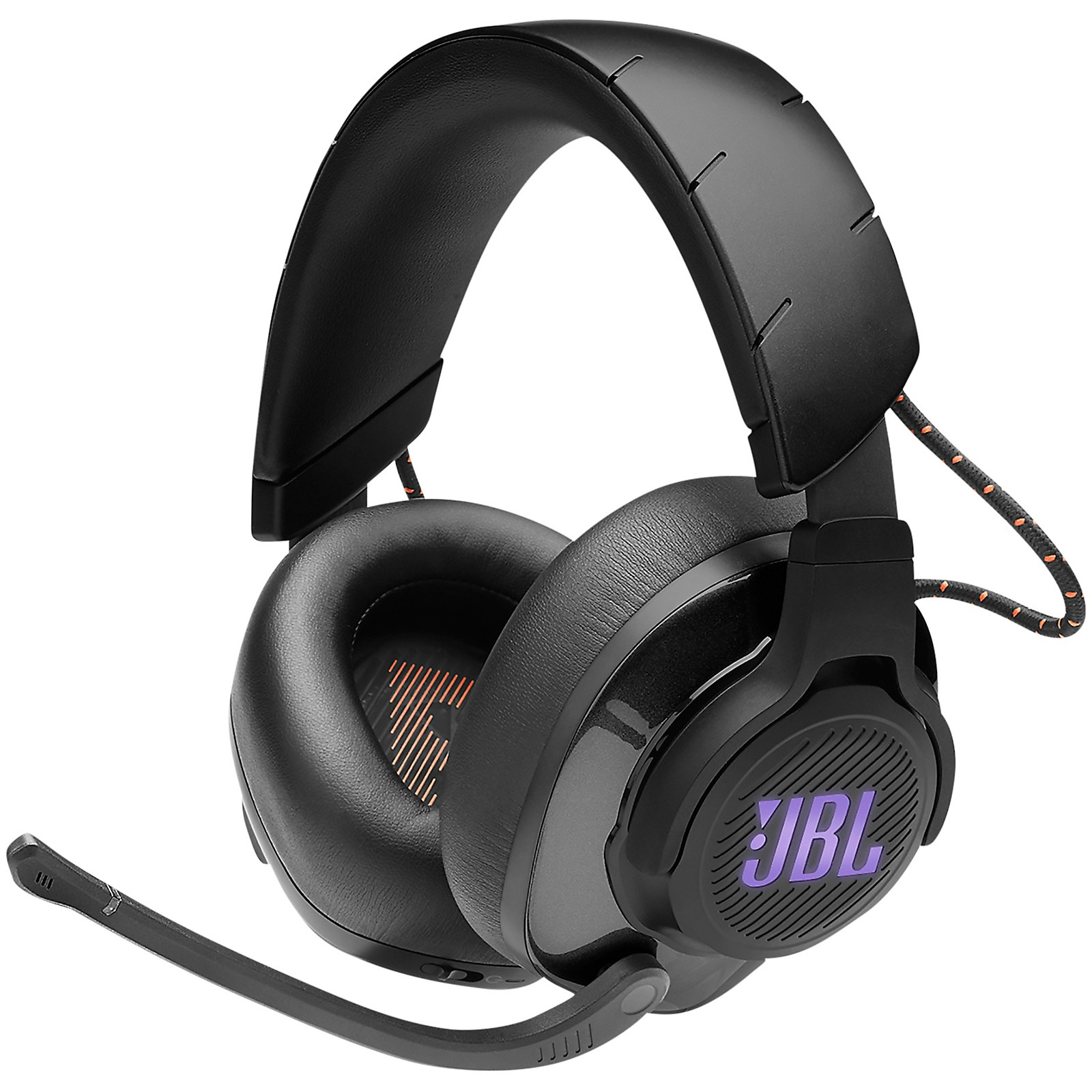JBL Quantum 600 2.4 Ghz Wireless Over-Ear Gaming Headset