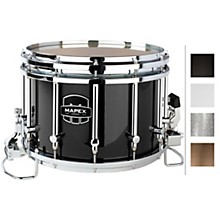 Quantum Agility Snare Drum 14 x 10 in. Blue Galaxy Sparkle Burst
