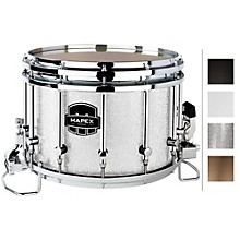 Quantum Agility Snare Drum 14 x 10 in. Silver Diamond/Gloss Chrome