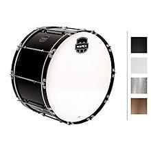 Quantum Bass Drum 30 x 16 in. Silver Diamond/Gloss Chrome